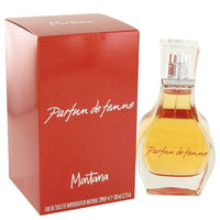 Montana Parfum De Femme by Montana Eau De Toilette Spray 3.3 oz for Women - rangoutlet.com