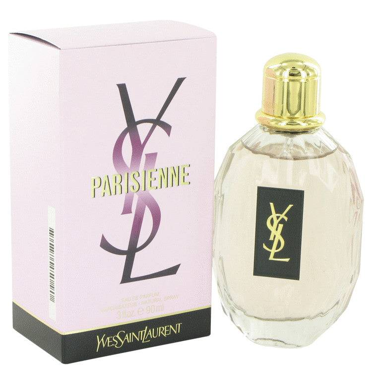 Parisienne by Yves Saint Laurent Eau De Parfum Spray 3 oz for Women