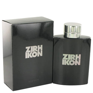 Zirh Ikon by Zirh International Eau De Toilette Spray 4.2 oz for Men - rangoutlet.com