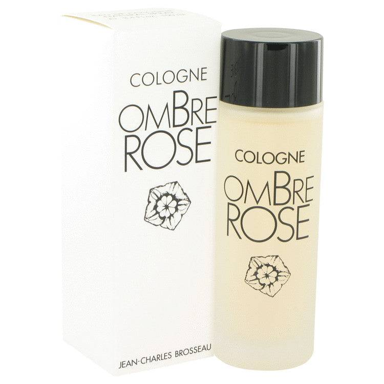 Ombre Rose by Brosseau Cologne Spray 3.4 oz for Women - rangoutlet.com