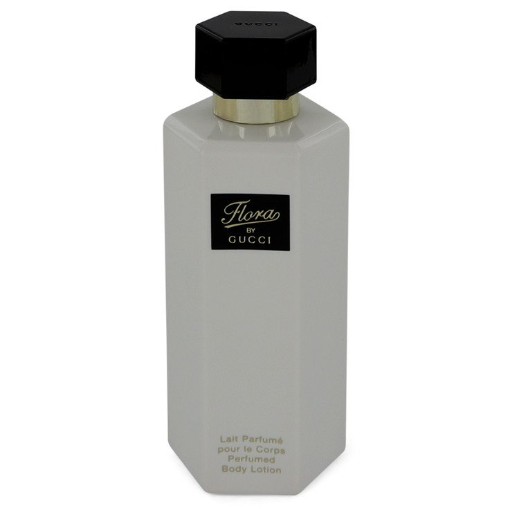 Flora by Gucci Body Lotion 3.3 oz for Women - rangoutlet.com