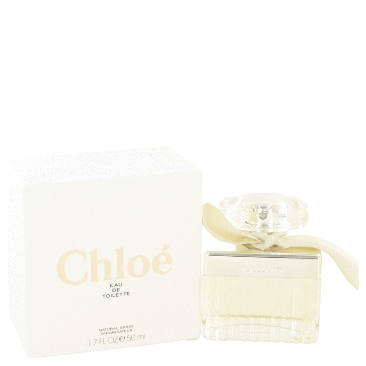 Chloe (New) by Chloe Eau De Toilette Spray 1.7 oz for Women - rangoutlet.com