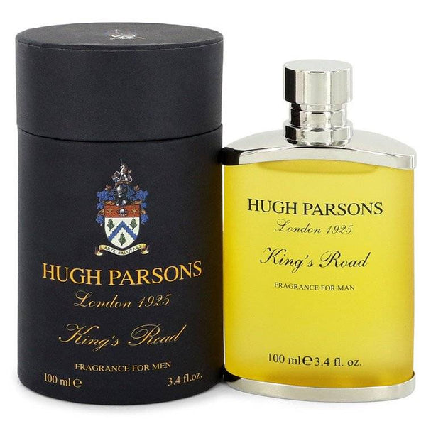 Hugh Parsons Kings Road by Hugh Parsons Eau De Parfum Spray 3.4 oz for Men
