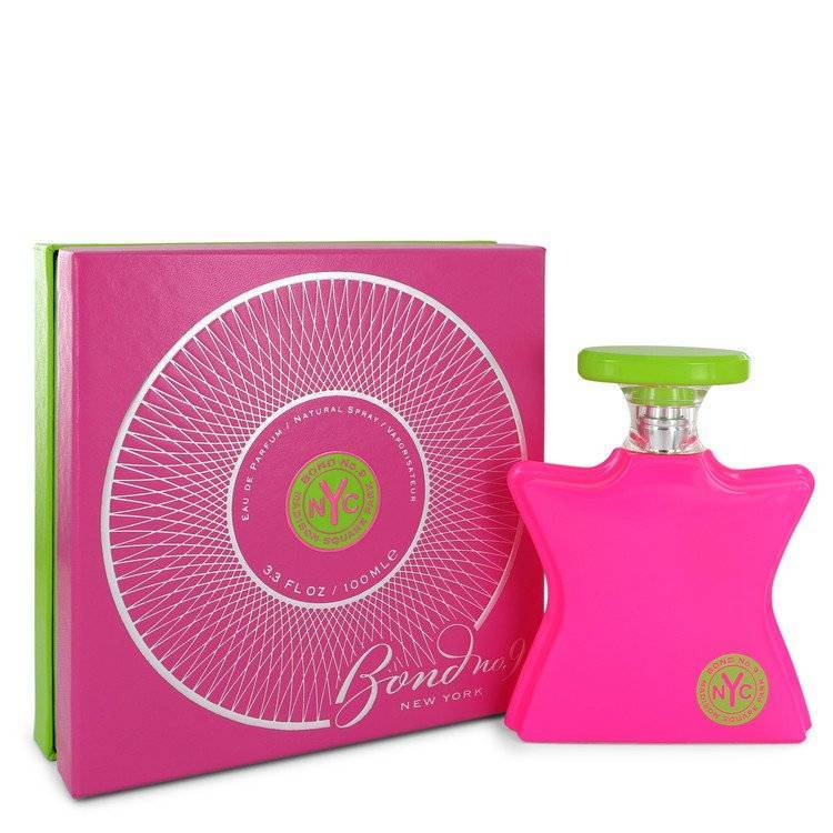 Madison Square Park by Bond No. 9 Eau De Parfum Spray 3.3 oz for Women - rangoutlet.com