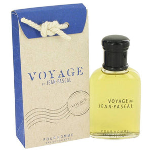 Voyage by Jean Pascal Eau De Toilette Spray 1.7 oz for Men - rangoutlet.com