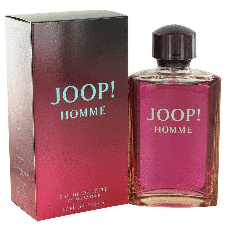 JOOP by Joop! Eau De Toilette Spray 6.7 oz for Men - rangoutlet.com