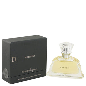 Nanette by Nanette Lepore Eau De Parfum Spray 1 oz for Women