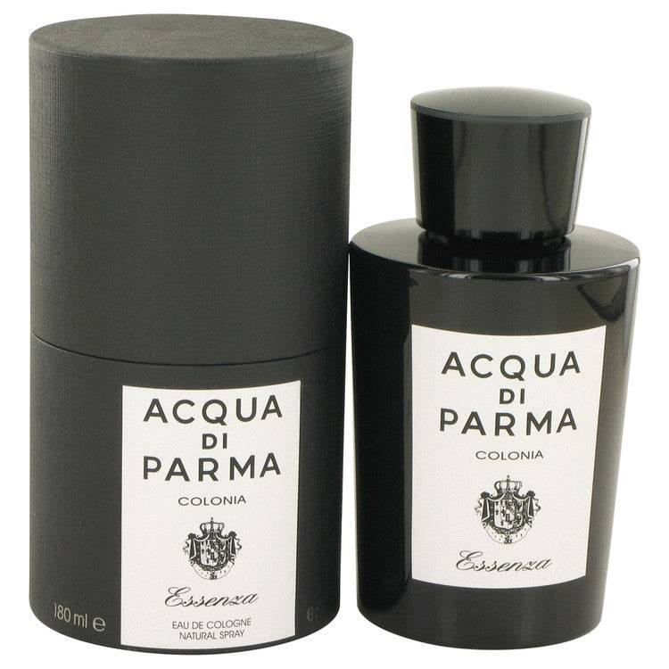 Acqua Di Parma Colonia Essenza by Acqua Di Parma Eau De Cologne Spray 6 oz for Men - rangoutlet.com