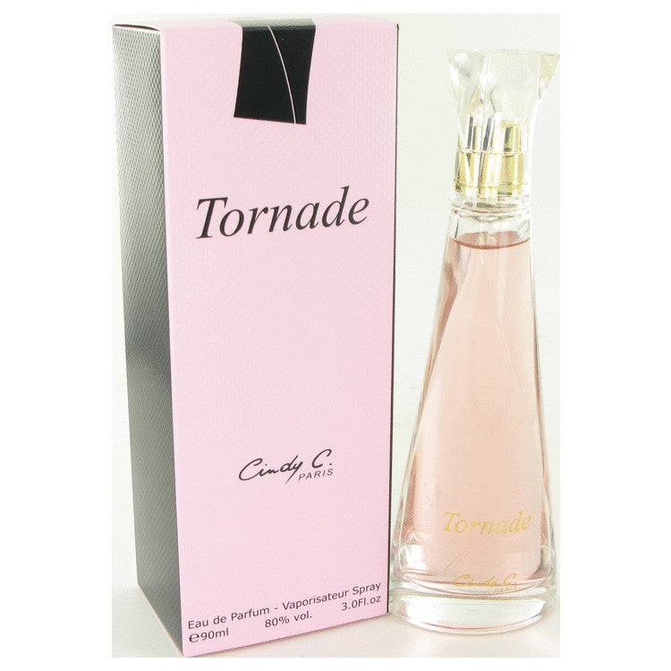 Tornade by Cindy C. Eau De Pafum Spray 3 oz for Women - rangoutlet.com