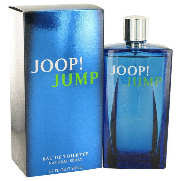 Joop Jump by Joop! Eau De Toilette Spray 6.7 oz for Men - rangoutlet.com