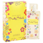 Pretty Petals by Ellen Tracy Eau De Parfum Spray 2.5 oz for Women - rangoutlet.com