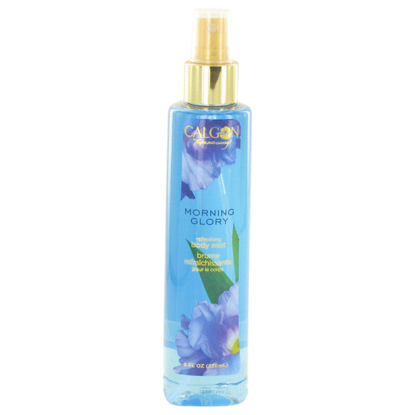 Calgon Take Me Away Morning Glory by Calgon Body Mist 8 oz for Women