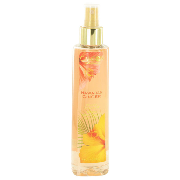 Calgon Take Me Away Hawaiian Ginger by Calgon Body Mist 8 oz for Women