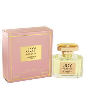 Joy Forever by Jean Patou Eau De Parfum Spray 1.6 oz for Women - rangoutlet.com