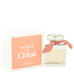 Roses De Chloe by Chloe Eau De Toilette Spray 2.5 oz for Women - rangoutlet.com
