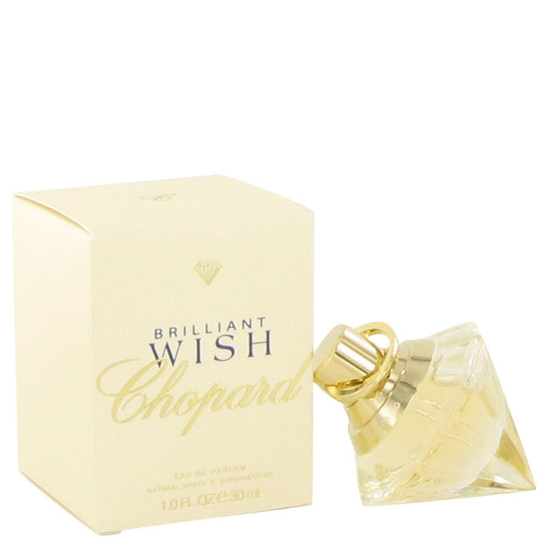 Brilliant Wish by Chopard Eau De Parfum Spray 1 oz for Women