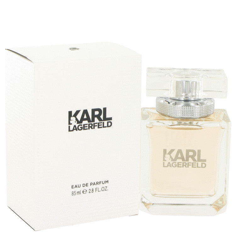 Karl Lagerfeld by Karl Lagerfeld Eau De Parfum Spray 2.8 oz for Women - rangoutlet.com
