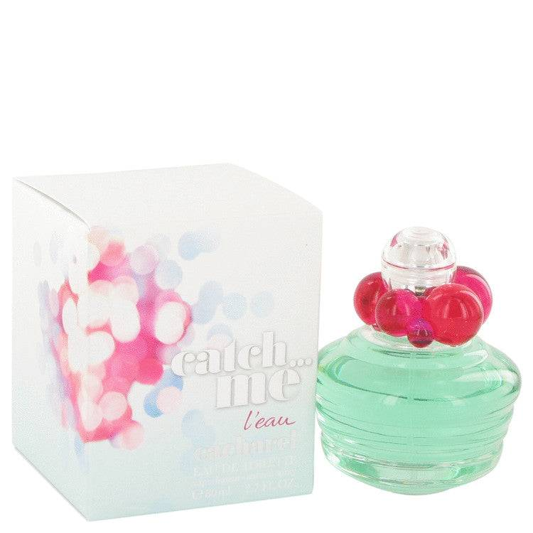 Catch ME L'eau by Cacharel Eau De Toilette Spray 2.7 oz for Women - rangoutlet.com