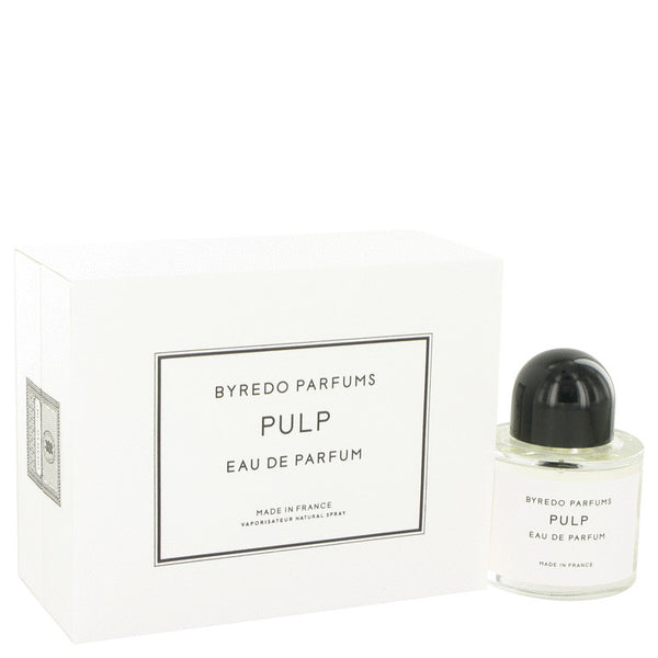 Byredo Pulp by Byredo Eau De Parfum Spray (Unisex) 3.4 oz for Women
