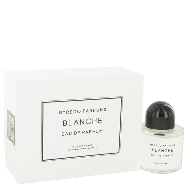 Byredo Blanche by Byredo Eau De Parfum Spray 3.4 oz for Women