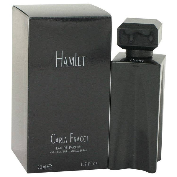 Carla Fracci Hamlet by Carla Fracci Eau De Parfum Spray 1.7 oz for Women - rangoutlet.com