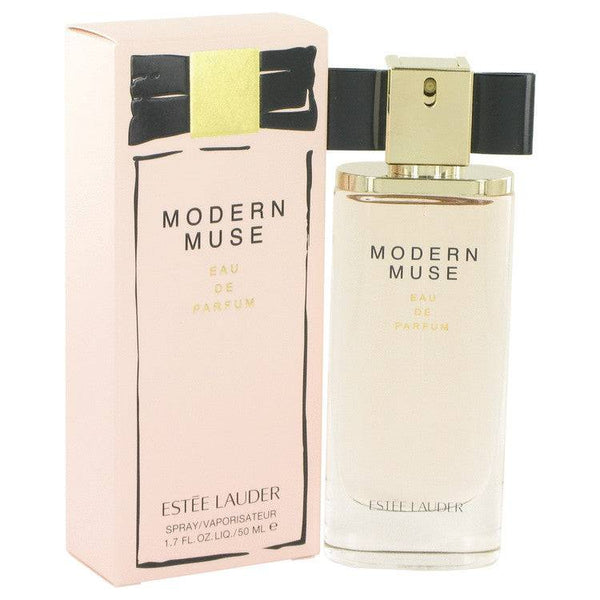 Modern Muse by Estee Lauder Eau De Parfum Spray 1.7 oz for Women - rangoutlet.com