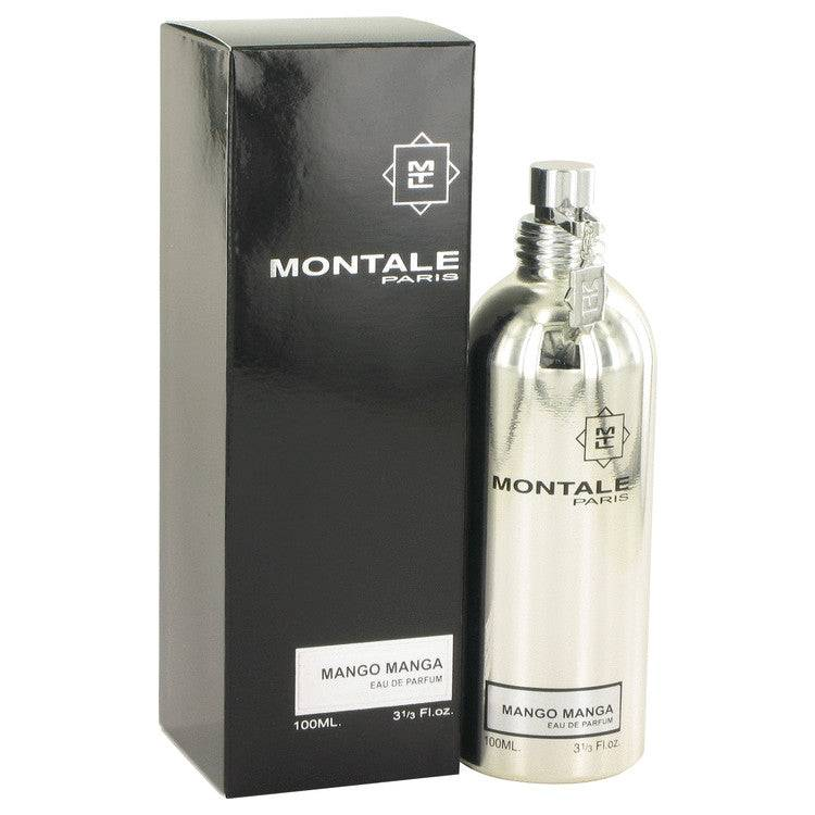 Montale Mango Manga by Montale Eau De Parfum Spray 3.3 oz for Women - rangoutlet.com