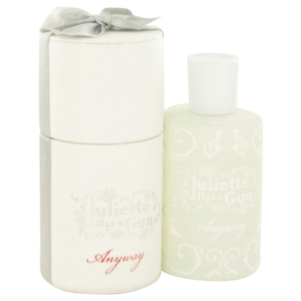 Anyway by Juliette Has a Gun Eau De Parfum Spray 3.3 oz for Women