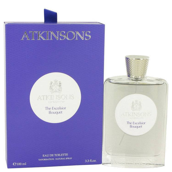 The Excelsior Bouquet by Atkinsons Eau De Toilette Spray 3.3 oz for Women