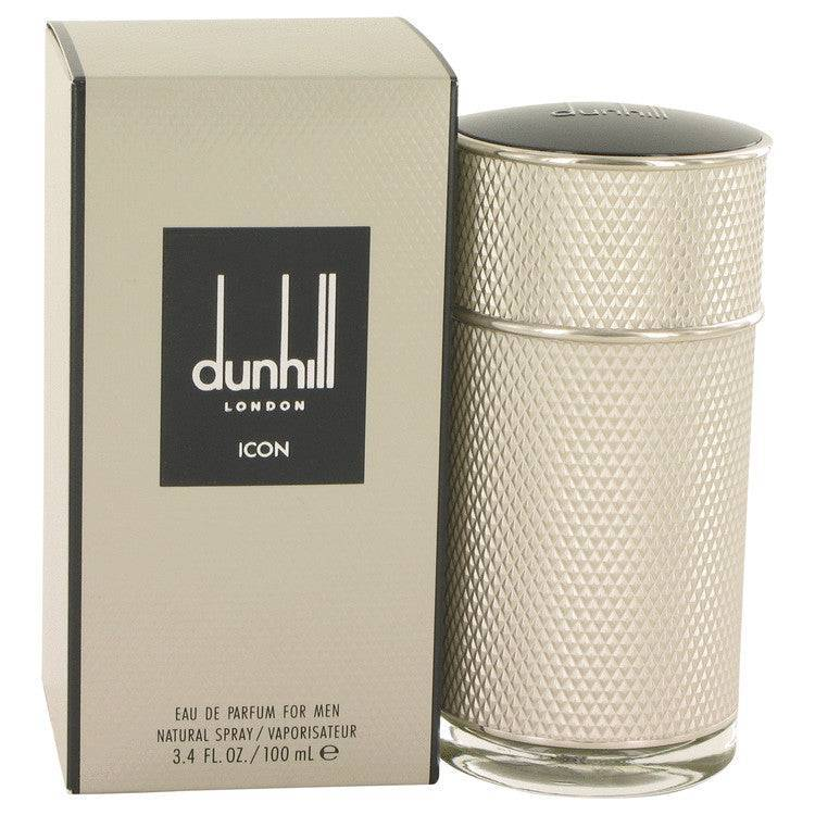 Dunhill Icon by Alfred Dunhill Eau De Parfum Spray 3.4 oz for Men - rangoutlet.com