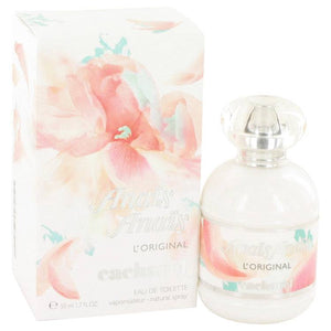 Anais Anais L'Original by Cacharel Eau De Toilette Spray 1.7 oz for Women - rangoutlet.com