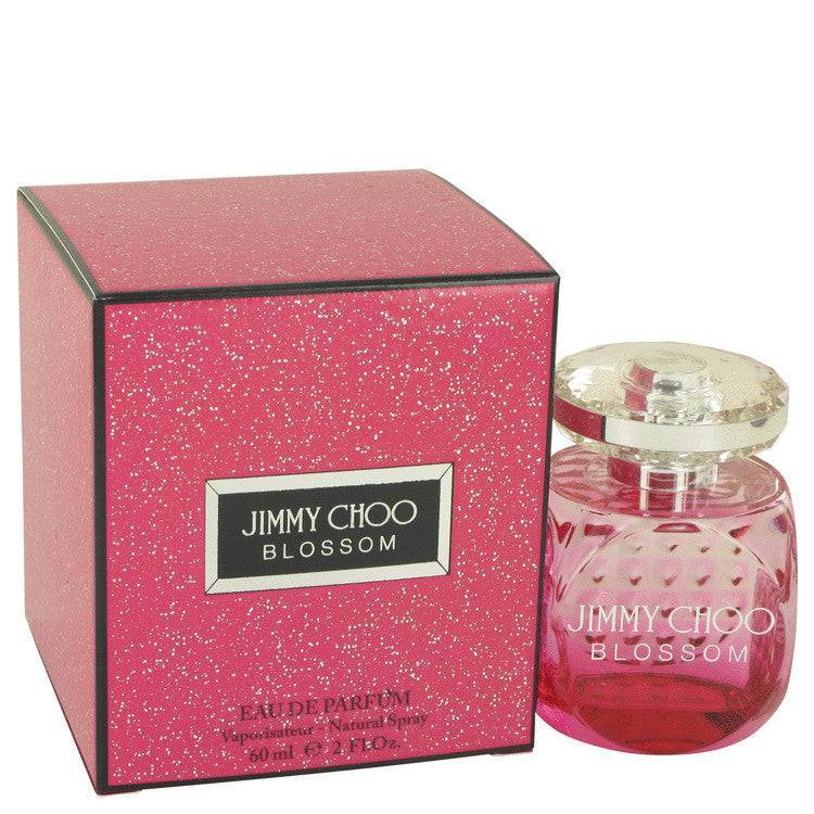Jimmy Choo Blossom by Jimmy Choo Eau De Parfum Spray 2 oz for Women - rangoutlet.com