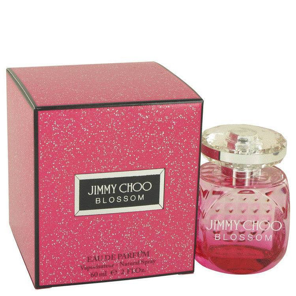 Jimmy Choo Blossom by Jimmy Choo Eau De Parfum Spray 2 oz for Women