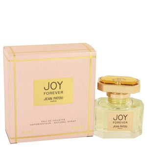 Joy Forever by Jean Patou Eau De Toilette Spray 1 oz for Women - rangoutlet.com