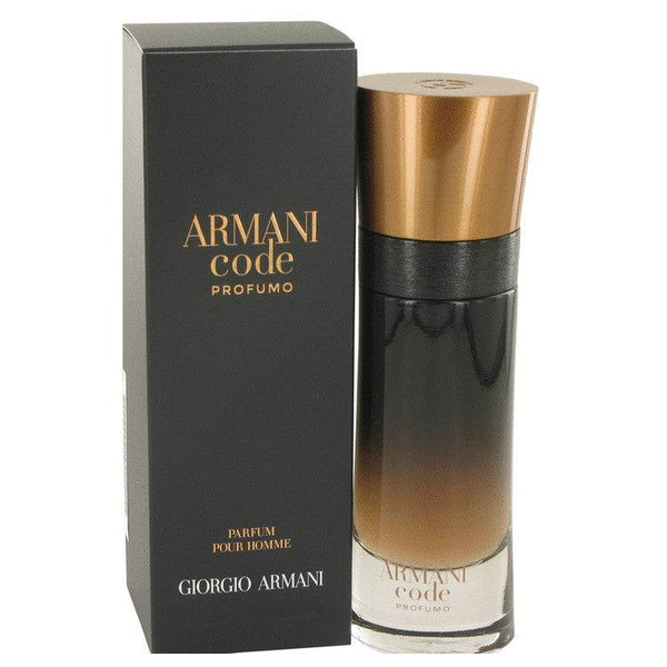 Armani Code Profumo by Giorgio Armani Eau De Parfum Spray 2 oz for Men