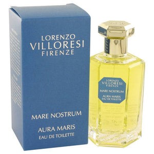 Mare Nostrum by Lorenzo Villoresi Eau De Toilette Spray 3.4 oz for Women - rangoutlet.com