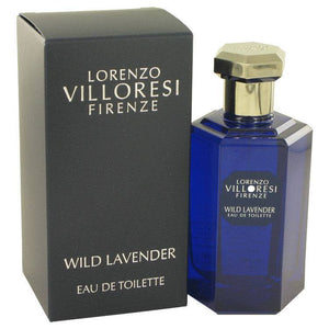 Lorenzo Villoresi Firenze Wild Lavender by Lorenzo Villoresi Eau De Toilette Spray 3.3 oz for Men - rangoutlet.com