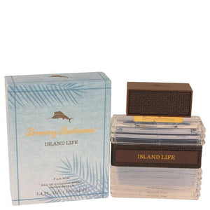 Tommy Bahama Island Life by Tommy Bahama Eau De Cologne Spray 3.4 oz for Men - rangoutlet.com