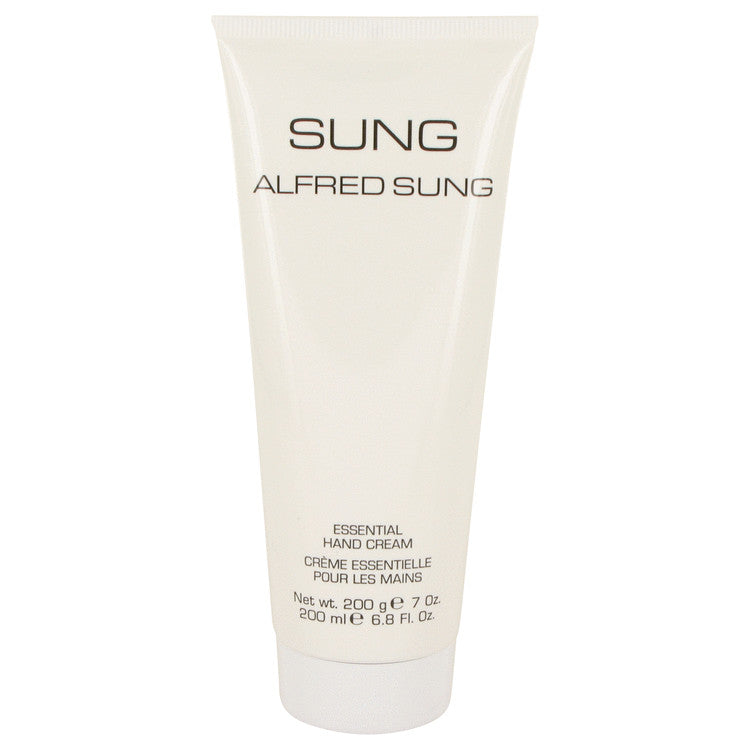 Alfred SUNG by Alfred Sung Hand Cream 6.8 oz for Women - rangoutlet.com