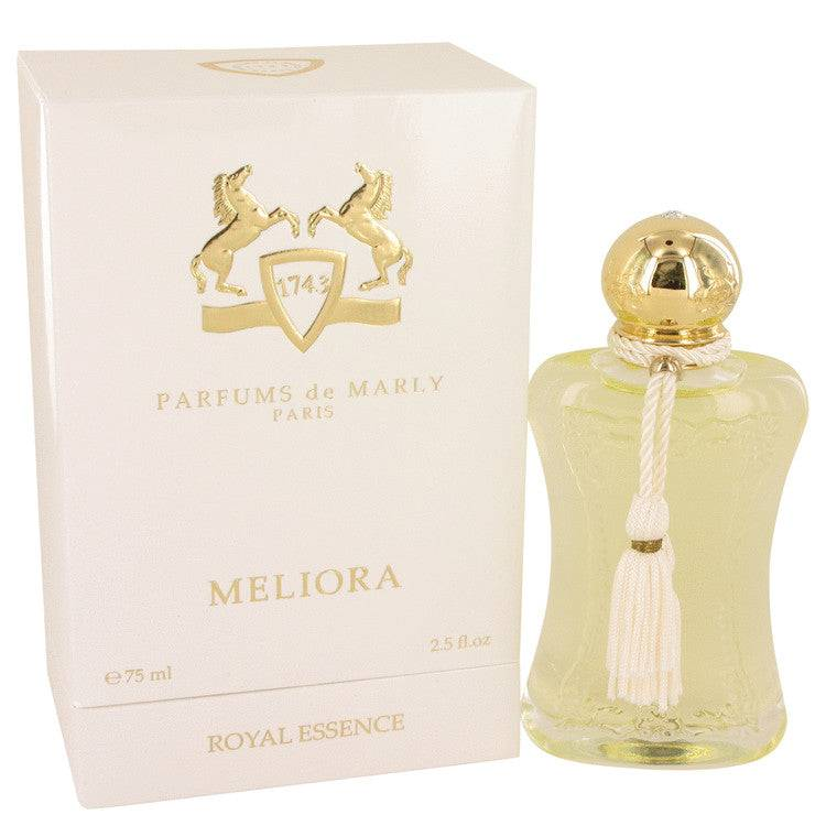 Meliora by Parfums de Marly Eau De Parfum Spray 2.5 oz for Women - rangoutlet.com