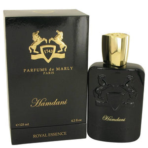 Hamdani by Parfums De Marly Eau De Parfum Spray 4.2 oz for Women - rangoutlet.com