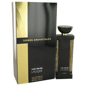 Terres Aromatiques by Lalique Eau De Parfum Spray 3.3 oz for Women - rangoutlet.com