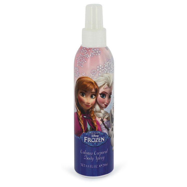 Disney Frozen by Disney Body Spray 6.7 oz for Women - rangoutlet.com