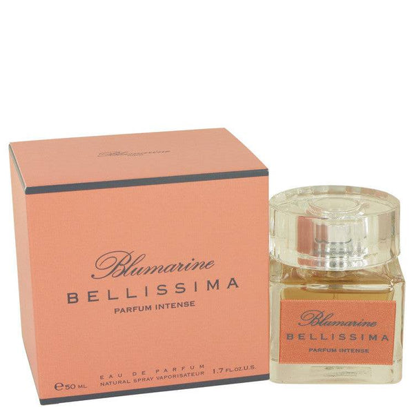 Blumarine Bellissima Intense by Blumarine Parfums Eau De Parfum Spray Intense 1.7 oz for Women