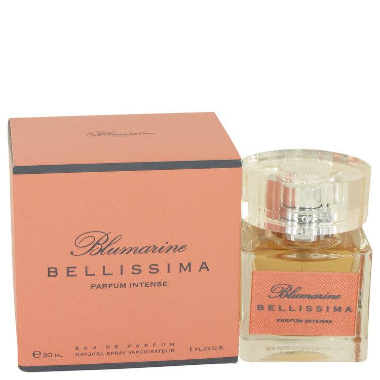 Blumarine Bellissima Intense by Blumarine Parfums Eau De Parfum Spray Intense 1 oz for Women - rangoutlet.com