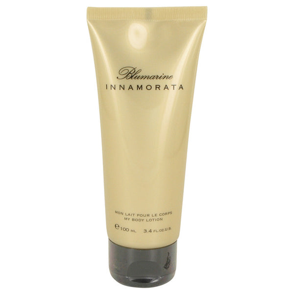 Blumarine Innamorata by Blumarine Parfums Body Lotion 3.4 oz for Women
