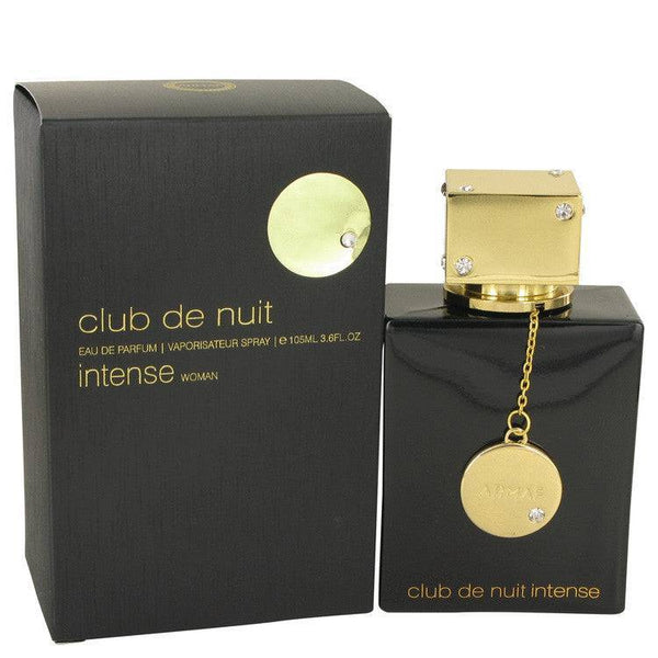 Club De Nuit Intense by Armaf Eau De Parfum Spray 3.6 oz for Women - rangoutlet.com