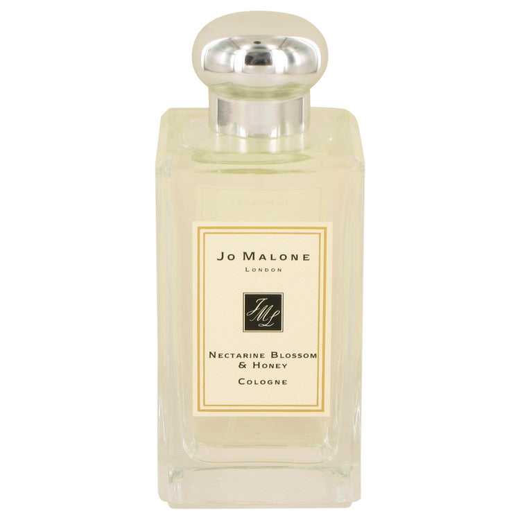 Jo Malone Nectarine Blossom & Honey by Jo Malone Cologne Spray (Unisex Unboxed) 3.4 oz for Men - rangoutlet.com