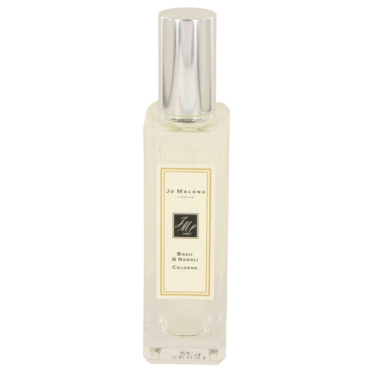 Jo Malone Basil & Neroli by Jo Malone Cologne Spray (Unisex unboxed) 1 oz for Women - rangoutlet.com