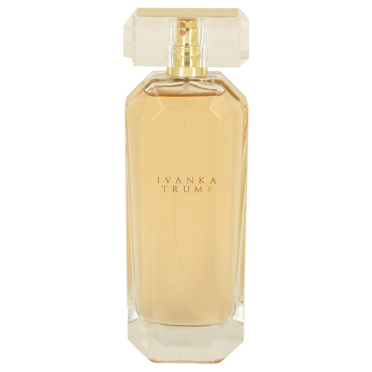 Ivanka Trump by Ivanka Trump Eau De Parfum Spray (unboxed) 3.4 oz for Women